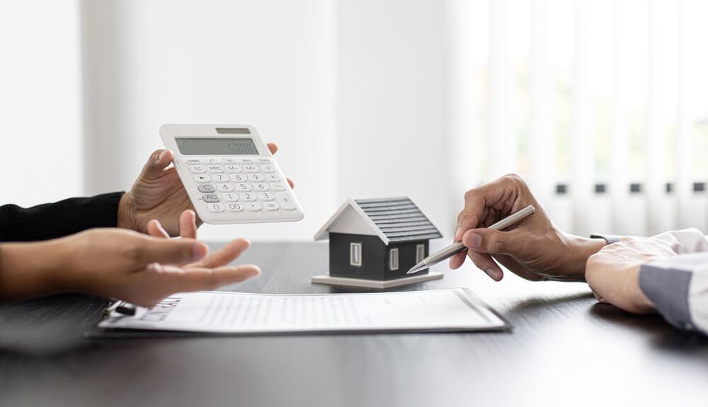 Achat d'un immeuble : la simulation de crédit est-elle efficace ?