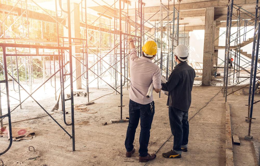 Zoom sur les différents types d'assurance pour les métiers de la construction