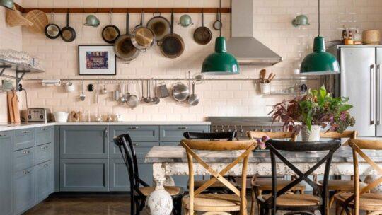 Comment choisir le style pour votre maison ?