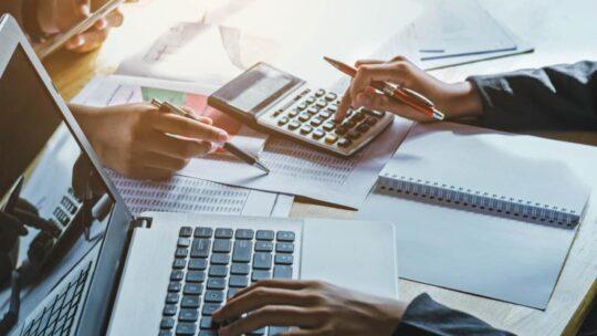 Pourquoi faire appel à un cabinet d'expertise comptable lorsque l'on veut créer sa société ?