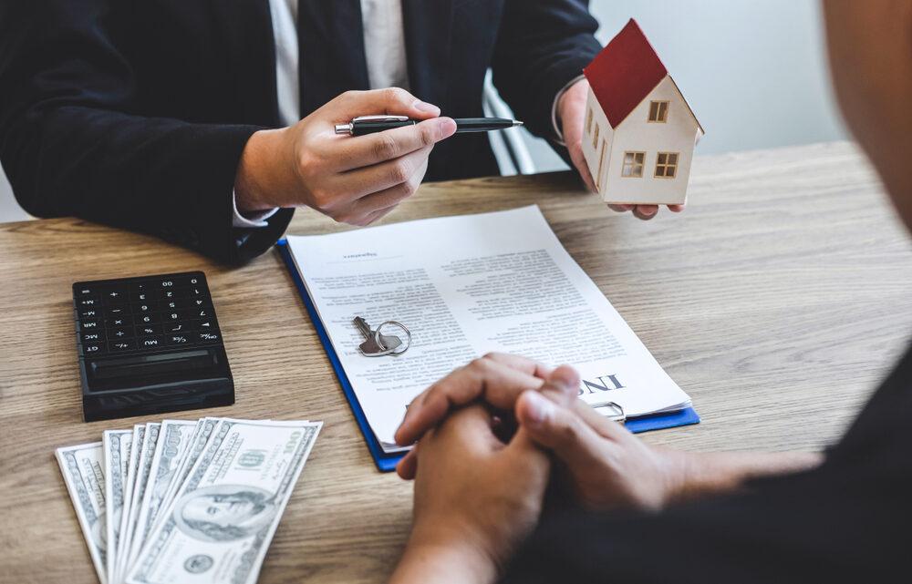 Vendre son bien immobilier un professionnel